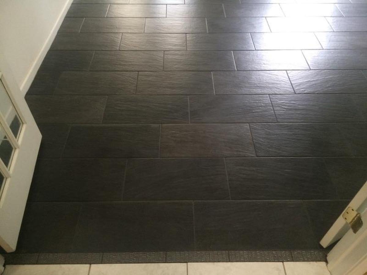 Flooring Melbourne Fl >> Gorge Dark Grey
