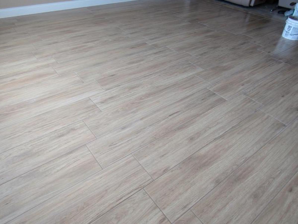 Haya Wood Plank Tile