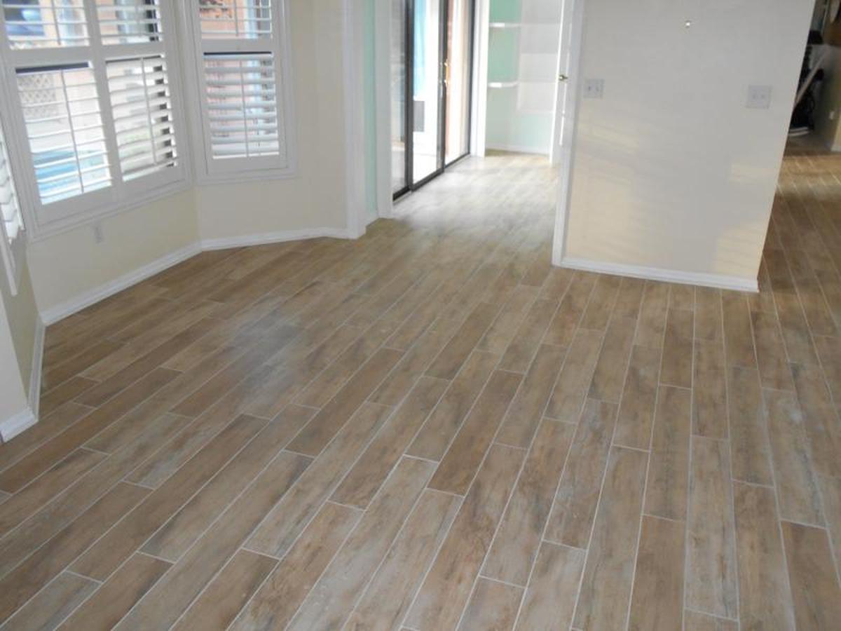 Mythos Wood Plank Tile