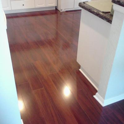 what colors are mahogany and millstone laminate 9628